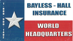 Bayless-Hall Insurance